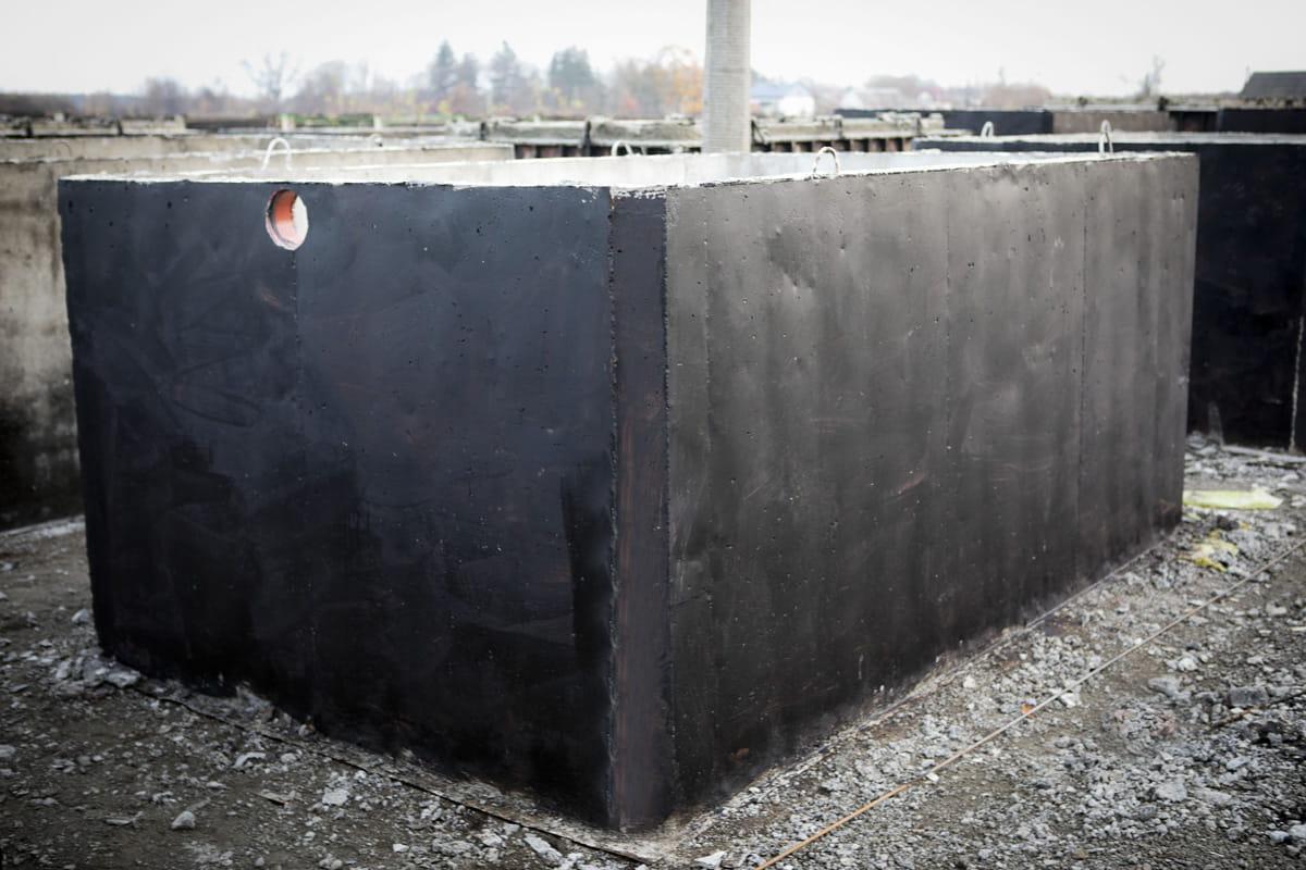 Wspaniały Szamba betonowe 12 m3 Szamba betonowe zbiorniki Tel 512 811 160 od OR88
